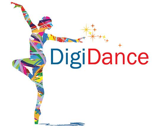 Digi Dance - Kidzamania