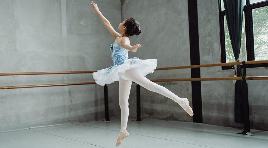 Online Kid's Activities – Ballet Isn't Just About The Dance