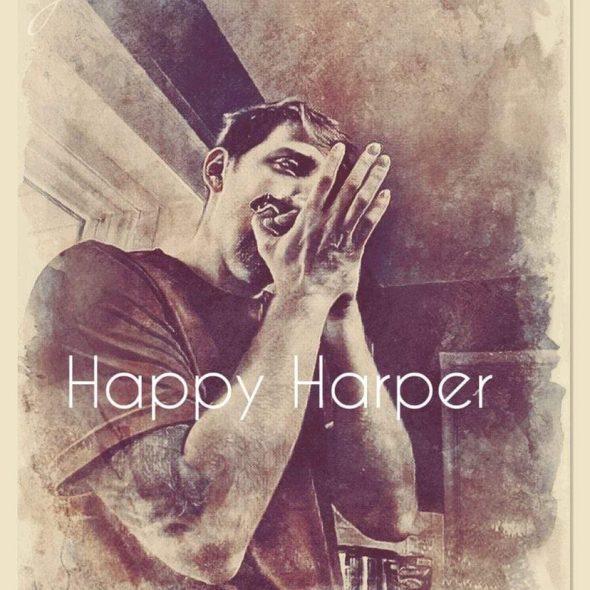 The Happy Harper